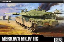 Academy 1/35 IDF MERKAVA Mk.IV LIC
