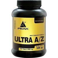 Ultra A - Z Peak 450 Tabletten mit Traubenkernextrakt Eur7.33/100g