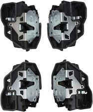 Door Lock Latch Actuators For 03-13 Bmw E60 E90 128i 135i 328i 335i X3 X5 X6 Z4