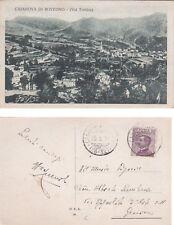 CASANOVA DI ROVEGNO - val trebbia    1926