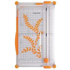 Fiskars Large SureCut  A3/A4 Paper/Card Trimmer Acute/Precision Craft 30cm F4153