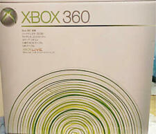 NEW Xbox 360 Classic White 20GB Console Japan *UN-OPENED FOR COLLECTION*