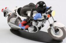 JOE BAR TEAM figurine Walter Coulede moto suzuki GT 750