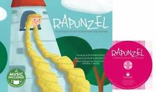 Rapunzel: A Favorite Story in Rhythm and Rhyme (Mixed Media Product)