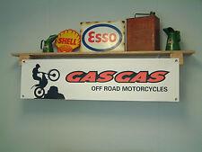 GAS GAS Trials Moto Atelier PVC BANNER Txt 125 250 300 320 Pro GP