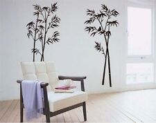 Bamboo DIY Wall Decal Sticker Decor Home Room Removable Decals Mural Art Sticker