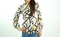 NWT Polo Ralph Lauren  WOMENS  BLOUSE SHIRT XS/S #18