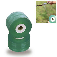 100M Nursery Grafting Tape Stretchable Self-adhesive For Garden Tree Seedling FT