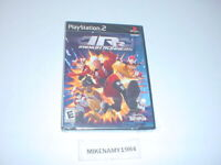 New IRIDIUM RUNNERS game for Sony Playstation 2 PS2