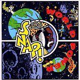 SNAP - World power - CD Album