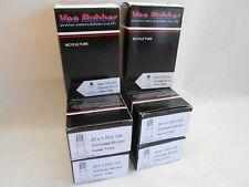 "2 Pack 26"" X 1.75"" - 2.125"" Tire Tube Bicycle Bike 48MM American Valve"