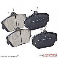 Motorcraft BR1070 Frt Organic Brake Pads