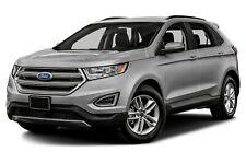 Ford Edge Endura 2015 - 2016 - 2017 - 2018 PDF Workshop Service Repair Manual