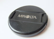 Minolta 62mm clip on lens cap-genuine