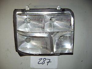 FEU arrière gauche phase 2 (REARLIGHT) pour Peugeot 205  -287-
