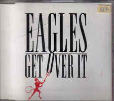 Eagles-Get Over It cd maxi single