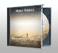 Higher Balance - A Gamma Meditation System with Brainwave Entrainment Music