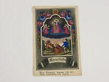 Wallfahrt Gnadenbild Maria Lankowitz Andachtsbild