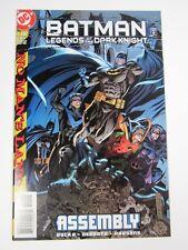 Batman Legends of the Dark Knight #120 (DC Comics) 1st Cassandra Cain as Batgirl