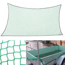 12*8.9Ft Cargo Net Strong Heavy Duty Netting Scramble Car Trailer Skip Truck Van