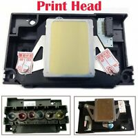 Print Head Original for EPSON L1800 R270 R1430 R1400 R1500W R1390 1390 F173060