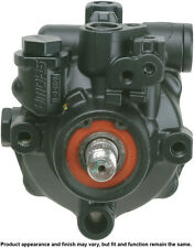 Cardone Industries 21-5396 Remanufactured Power Steering Pump Without Reservoir