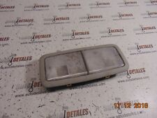 Toyota Avensis interior roof light 81250-05030 used 2010