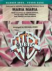 MAARIA. MAARIA. for medium easy concert band. Score and parts. Retail $45.