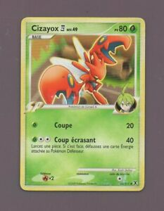 Pokémon Nr. 48/111 - Scherox Bahn- 49 - PV80 (A9133)