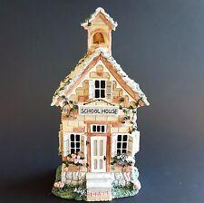 Ivy & Innocence 1997 The Olde Ivy School Miniature Figurine Bn 1050 - 05090