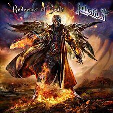 JUDAS PRIEST - REDEEMER OF SOULS - CD SIGILLATO 2014 JEWELCASE