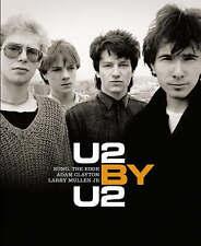 U2 by U2 by HarperCollins Publishers Large Oversized Edition Hardback Bono
