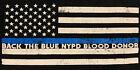 NYPD New York City Police NYC T- Shirt Sz XL Manhattan Brooklyn Bronx