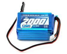 LRP Batteria LiFe 2000Mah Ricevente Piramide 2000 Mah 6.6V Kyosho HB -  430301