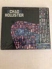 Chad Hollister CD