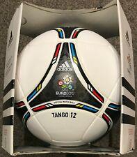 Adidas Tango 12 Official Match Ball Euro 2012 Jabulani s5