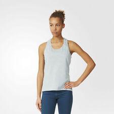 Abbigliamento sportivo da donna adidas senza maniche
