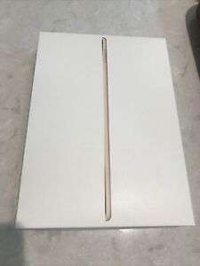 Original Box for Apple iPad Air 2, 16GB BOX ONLY, no iPad included