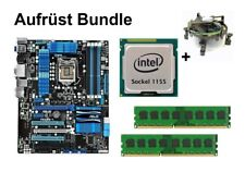 Aufrüst Bundle - ASUS P8Z68-V + Intel i7-2600 + 16GB RAM #106683