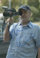 Robert de Niro Autogramm signed 20x30 cm Bild