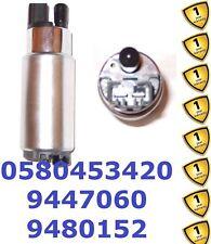 VOLVO 850 2.0 2.3 2.5 T5 T5-R pompa di carburante 91-96 9447060 0580453420 9480152
