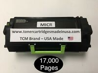 Source Technologies ST9730 MICR TCM USA Alternative Toner.Yield 17k. STI-204065H
