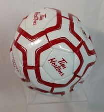 Tim Hortons coffee mini soccer ball Canada