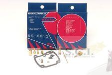 SUZUKI TS90 TS90R HONCHO KEYSTER CARBURETOR REPAIR REBUILD KIT 1970 - 1972