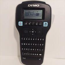Dymo Labelmanager 160 Label Maker Black