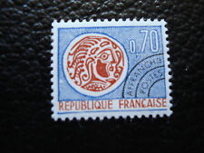 FRANCE - timbre yvert et tellier preoblitere n° 129 n* (A14)stamp french