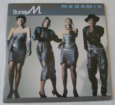 BONEY M (SP 45T) MEGAMIX