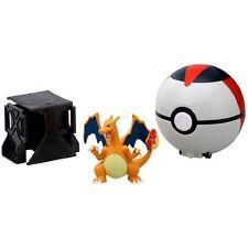 Pokemon Black & White Super Getter Set - Charizard