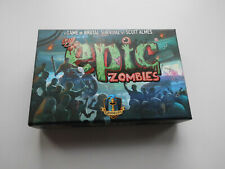 Tiny Epic Zombies - englisch - Gamelyn Games