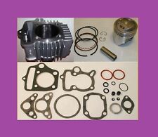 52MM 88CC BIG BORE HIGH COMPRESSION CYLINDER KIT ALL SL70 XL70 CL70 ATC 70 SL XL